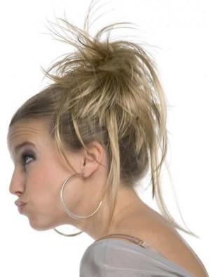Blonde Hair Wraps For Women