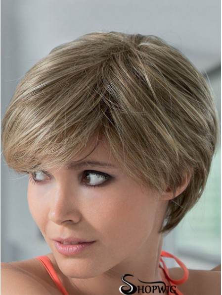 Short Straight Lace Front Wigs For Sale Cheap