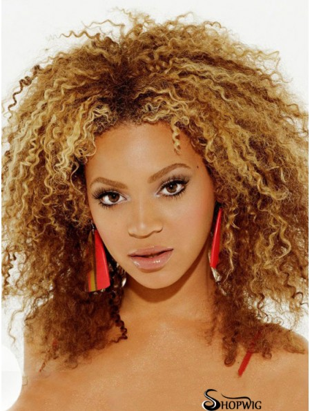 Hair Wigs For African American Women With Kinky Style