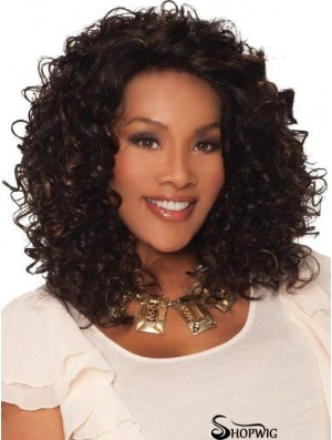 Classic Brown 13 inch Lace Front African Wigs Online